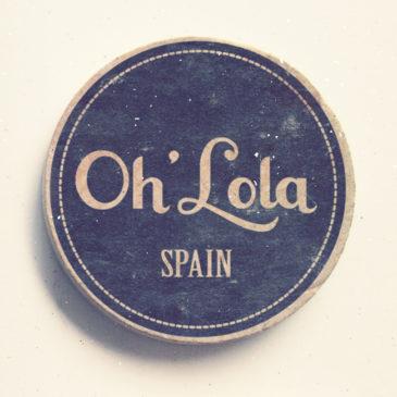 OH, LOLA!